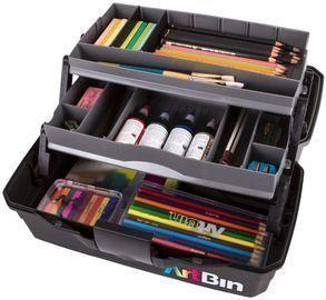 ArtBin 6892AG 2 Art Supply Box