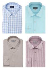 Men's Dress Shirts As Low As $8.96!!!
