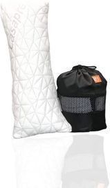 Memory Body Foam Lumbar Stuffer Pillow