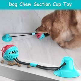 Dog Chew Toy Suction Cup