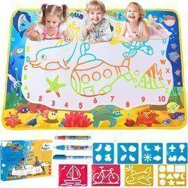 Aqua Magic Doodle Mat