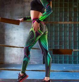 TIK Tok Womens Yoga Pants Sports