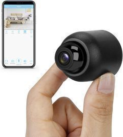 Mini Spy Hidden Camera WiFi HD 1080P