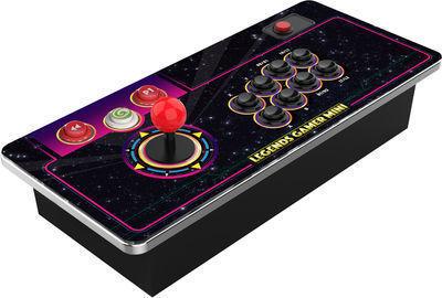 AtGames Legends Gamer Mini Control Top
