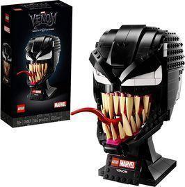 Lego Marvel Spider-Man Venom Collectible