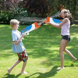4 Nozzle High Capacity Water Blaster
