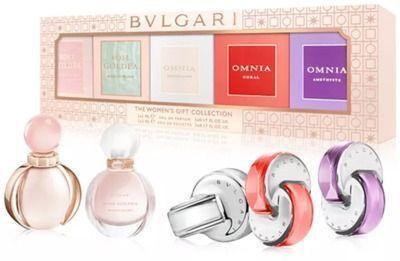 BVLGARI 5-Pc. Women's Fragrance Gift Set