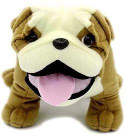 Amazon - Stuffed Animal English Bulldog $9.40