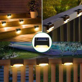 16 Pack LED Solar Lights