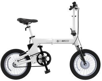 GOTRAX Shift S1 Electric Bike