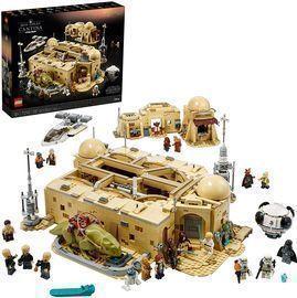 Lego Star Wars: A New Hope Mos Eisley Cantina