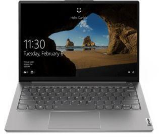 Lenovo ThinkBook 13s Gen 2 w/ 16GB Mem + 512GB SSD