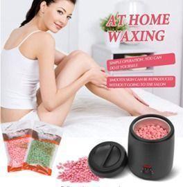 Wax Warmer for Hair Removal Wax Kit