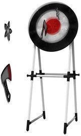 Saddlebred Axe and Throwing Star Target Set