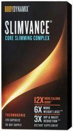 BodyDynamix Slimvance Core Slimming Complex