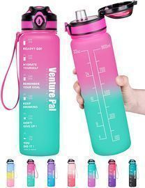 32oz Sports Water Bottle