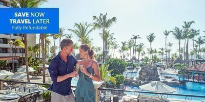 Aruba 5-Star All-Inclusive Vacation for 2