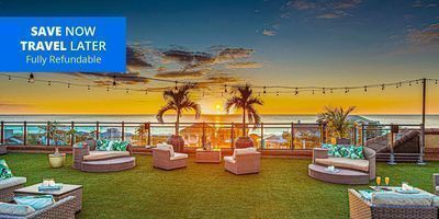 $189 & up  St. Pete Beach 4-Star Hotel
