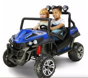 Hyper Toys 12V UTV-900 Ride-On