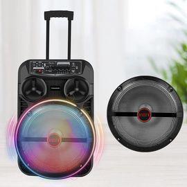 12-Inch Bluetooth Karaoke Machine