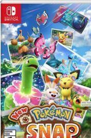 Pokemon Snap (Nintendo Switch)