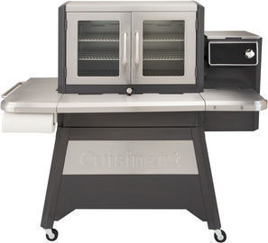 Cuisinart Clermont Pellet Grill & Smoker