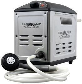 Mr. Heater BaseCamp Battery-Operated Shower System