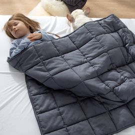 100% Cotton Weighted Blanket