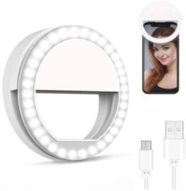 Selfie LED Light Ring