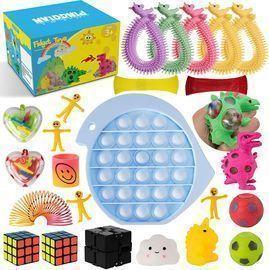 25pc Fidget Toys Set