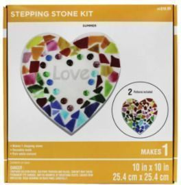 10 Stepping Stone Kits