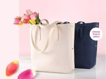 Ulta Beauty - Free Tote with $50 Fragrance Order