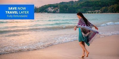 Weeklong Adults-Only Phuket Getaway for 2