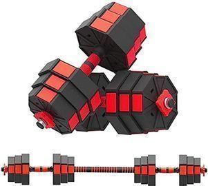 Adjustable Dumbbell Weights Set