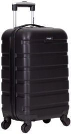 Wrangler 20 Hardside Spinner Carry-On Luggage