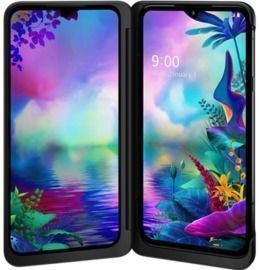 LG G8X ThinQ Dual Screen 128GB Android Smartphone