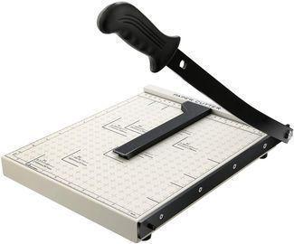Paper Cutter Trimmer Machine