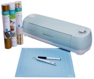 Cricut Explore Air 2 with Vinyl Variety, Tape, and Weeder