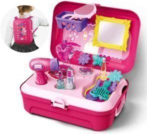 Girls Pretend Play Makeup Set