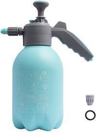 0.53 Gallon Hand Held Garden Sprayer with Adjustable Nozzle