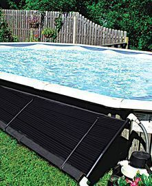 SunHeater 20-Ft. Universal Solar Pool Heater