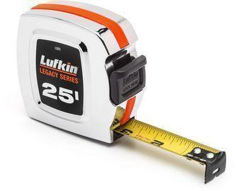 Lufkin 25-Ft. Tape Measure