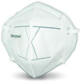 50pk of Honeywell DF300 N95 Flatfold Disposable Respirators