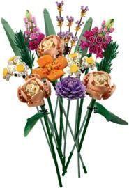 Flower Bouquet Creator Expert Set