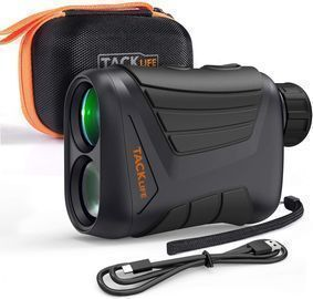 Laser 900 Yard Range Finder