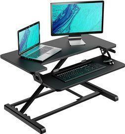 32 inch Adjustable Stand Up Desk
