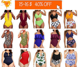 All Styles/Sizes Swimsuits
