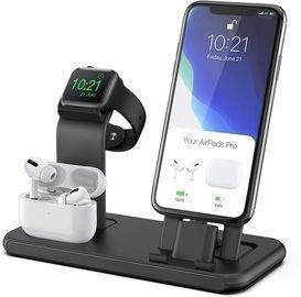 3 in 1 Charging Station for Apple Products