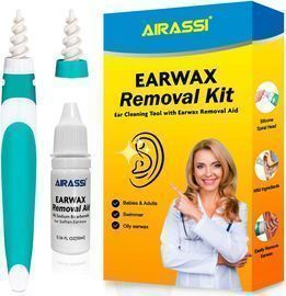 Ear Wax Cleaner Kit