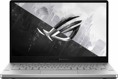 Asus ROG Zephyrus G14 14 Gaming Laptop w/ AMD Ryzen 9 Processor